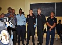 MIADIT, missione addestrativa in Somalia