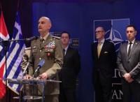 Nato e Serbia, rafforzano la collaborazione...