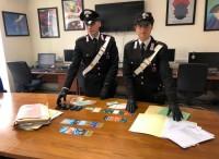 Impegno quotidiano e continuo dei carabinieri