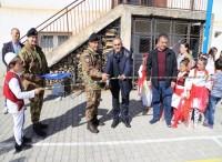 Offrire istruzione alla gioventù del Kosovo