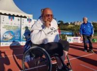 Atleti paralimpici dell'Esercito campioni d'Italia