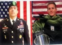 Il Pentagono identifica i due soldati uccisi in Afghanistan