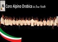 Il Coro Alpino Orobica in Sicilia