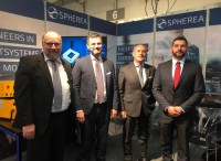 Greater interest of the Electronic Group to the German market