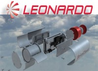Leonardo al Salone Electronic Warfare...