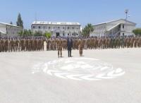 Volpi in visita la contingente italiano in Libano