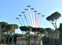 Aeronautica Militare alla 87^ edizione dello CSIO di Roma