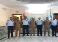 Nuovo iter addestrativo per i piloti iracheni