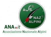 Comunicato dall'ANA, Associazione nazionali alpini