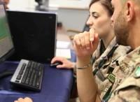 ''Cyber eagle 2019'', esercitazione di difesa cibernetica