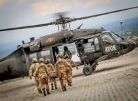 Full Operational Capability, per gli artiglieri italiani in Kosovo