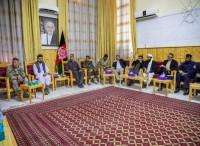 ''Security Shura'' per discutere sulla sicurezza in Afghanistan