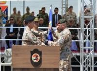 Iraq, cambio di comando al contingente italiano