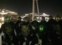 Universiadi: le Forze Speciali concorrono alla sicurezza