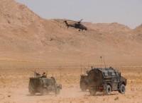 Cambia il Comandante della componente elicotteri ad Herat