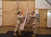Cambio al Comando del Contingente italiano in Niger