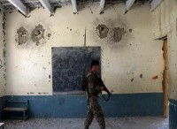 Officials estimate up to 10% of Taliban's ranks could defect if deal to end war is reached (Stefanie Glinsky) (www.thenational.ae)