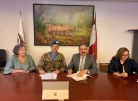 Italia e Libano, accordo tra Università...