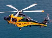 Leonardo: consegnato il primo AW169M...