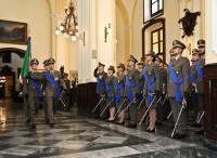 Giura il 33° corso riserva selezionata dell'Esercito