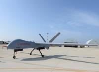 Il primo volo del Falco Xplorer ...
