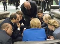L'Italia è pronta al monitoraggio...