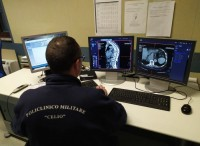 Ospedale Celio: diagnostica aperta ai cittadini