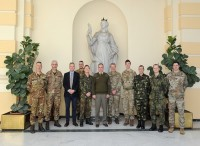 Cooperazione militare-civile