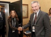 Conferenza di Monaco sulla sicurezza...