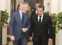 Italia e Kurdistan, vicinanza e amicizia