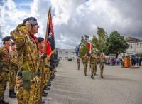 Buon anniversario al 5° reggimento fanteria ''Aosta''
