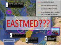 Post Covid-19: ha ancora una valenza strategica per l'Italia la pipeline Eastmed?