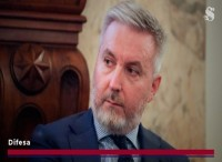 Coronavirus: ''Insieme a UE e NATO...