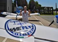L'Aerocub d'Italia è un disastro...