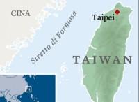 Taiwan sarà la prossima Hong Kong?...