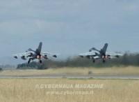 Base aerea di Decimomannu: futura...