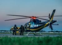 All'Esercito Italiano primo elicottero...