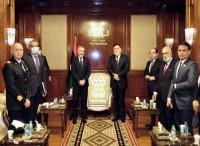 Libia: disponibilità italiana a...