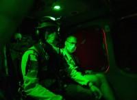 Elicottero ''ricerca e soccorso''...