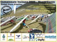 Parapendio: titolo italiano 2020 a Oberhauser