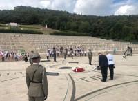 Ricordando il sacrificio dei soldati polacchi