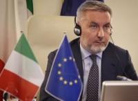 Alleanza Italia-Usa e ''dialogo strategico''