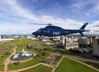 Sei elicotteri AW119Kx per la Polícia Rodoviária Federal