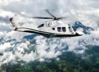 Leonardo: contratto in Messico per l'elicottero AW169