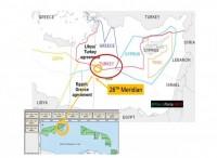 Evoluzioni e sviluppi nelle ZEE Eastmed