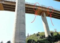 A20 Viadotto Tarantonio vivere con l'incubo del crollo