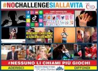 Progetto 'Tutores-Carta di Treviso ''#Nochallengesiallavita