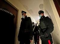 San Basilio (Roma) sedici arresti...