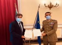 Brigata Aosta e Università di Messina