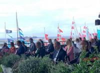 La Marina Militare al 61^ Salone nautico di Genova